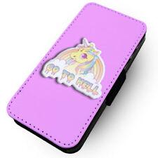 Unicorn Rainbow Mobile Phone Wallet Cases