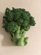 Refrigerator Magnet Broccoli Green Vegetable