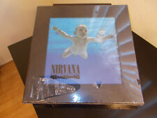 Nevermind [20th Anniversary Super Deluxe Edition] [Box] by Nirvana (US) (CD,...