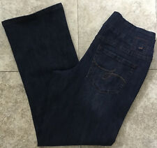 JAG Jeans High Rise Boot Leg Pull On Jeans size 10S