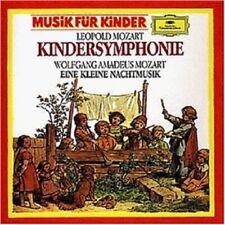 KARL BÖHM/WIENER PHILHARMONIKER - KINDER-SYMPHONIE/KLEINE NACHTMUSIK  CD NEUF