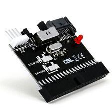 CSL IDE zu SATA + SATA zu IDE Adapter / Konverter - HDD/CD/DVD | Bidirektional
