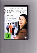Unschuldig hinter Gittern (Julia Ormond) / DVD #16083