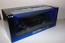AUTOart 1/18 - 2003 Dodge Viper SRT Black MINT 71705