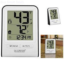 Weather Station La Crosse Technology 308-1409WT-CBP Wireless Temperature
