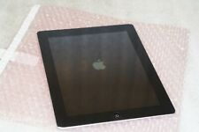 Apple iPad 4th Gen. 16GB, Wi-Fi + Cellular (Verizon), 9.7in - Black MD522LL/A
