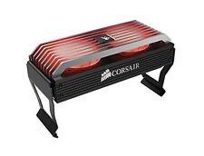 Memory Cooling Fan RAM Cooler Airflow RGB LED Dual 50 mm Ball Bearing 3700 RPM