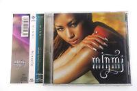 MINMI MIRACLE VICL-61097 JAPAN CD OBI A546