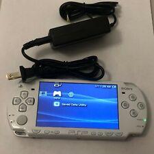 Sony PSP 2000 Star Wars Battlefront Darth Vador Edition Bundle Great Condition
