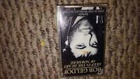 "Bob Geldof Cassette ""Deep in the Heart of Nowhere"""