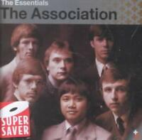 THE ASSOCIATION - THE ESSENTIALS NEW CD