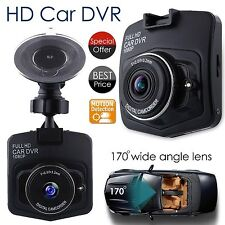 12MP 1080P HD Car DVR Camera Dash Cam Video Recorder G-sensor Night Vision-DVR2