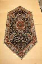 "Persian Termeh Rug Design Runner Tapestry Art Tablecloth Wall Hanging 37"" X 18"""