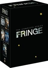 THE FRINGE SEASONS 1-5 SERIES COMPLETE DVD BOX SET NEW UK 1 2 3 4 5