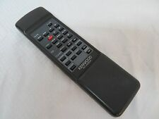 Kenwood RC-A0500 Audio Remote