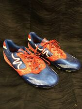 Mitre Soccer Shoes Mens Size 10 LIGHTNING Cleats X Bridge