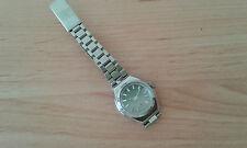 Reloj Watch Montre - TITAN - Manual - Steel - No Funciona