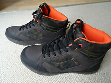 Fox Chunk Casual Trainer Khaki//Camo Gr.41