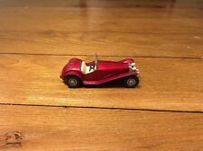 Matchbox Models Of  Yesteryear - 1934 Riley M.P.H.- No Y3