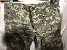 Camoflauge Tachtical Military PROPPER Pants- Sm. Short-