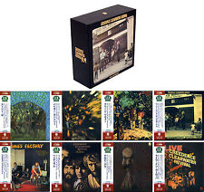 CREEDENCE CLEARWATER REVIVAL Japan Mini LP 8 K2HD-CD BOX still sealed NEW!!! CCR