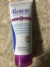 New listing Renew Melaleuca Lavender Intensive Skin Therapy Moisturizing Lotion Sealed 7Oz