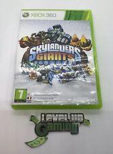Skylanders Giants Xbox 360 UK PAL **FREE UK POSTAGE**
