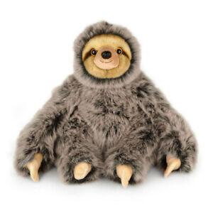 Korimco 23cm Sloth Friendlee Toy Plush Soft Animal Stuffed Kids/Children Doll