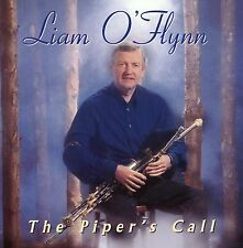 Liam O'Flynn - The Piper's Call CD Uilleann Pipes Planxty Free UK P&P