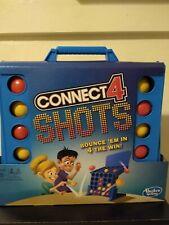 Hasbro Connect 4 Shots Board Game