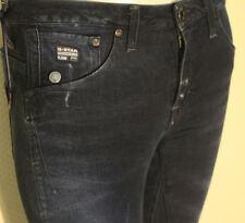 G-Star Damen-Jeans im Jeggings -/Stretch-Stil Hosengröße W30