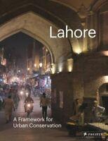 Lahore: The Historic City by ,Philip Jodidio 9783791358567 | Brand New