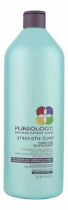 Pureology Strength Cure Conditioner 1 L. Conditioner