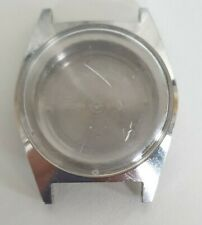 Vintage Aquastar 1701 model Watch Case For Parts