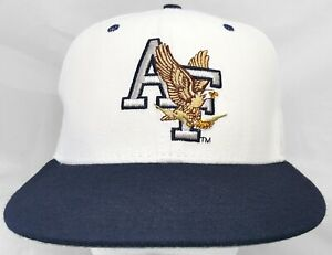 Air Force Falcons NCAA New Era 7&1/4 fitted cap/hat