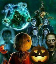 Atmosfx AtmosFearfx Halloween Complete Collection