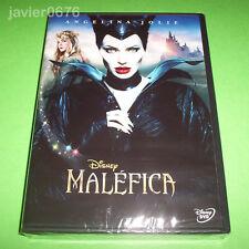 MALEFICA DISNEY DVD NUEVO Y PRECINTADO ANGELINA JOLIE