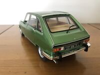 Rare LTD Otto Models 1:18 - Renault 16 - R16 TX - OT075 OttoMobile