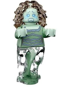 LEGO- Series 14 Monsters - #14 BANSHEE - Collectible Minifigures - Zombie Fly