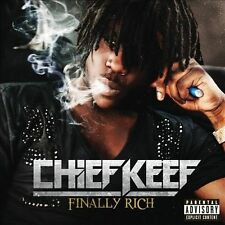 Finally Rich by Chief Keef (Interscope (USA))