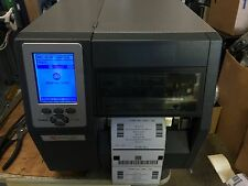 Datamax-O'Nei H-4310 Thermal Label  Barcode Printer ! WARRANTY GOOD WORKING