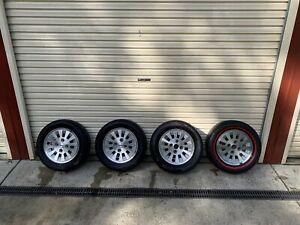 Mazda rx7 series 3 wheels 4x114.3