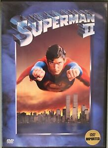 SUPERMAN II, Christopher Reeve, Original, Brand New