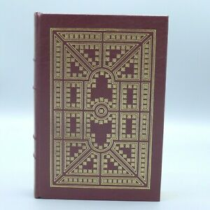 EASTON PRESS D. H. Lawrence SONS AND LOVERS Collectors Edition