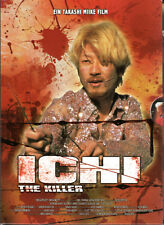 Ichi the Killer , strong limited Edition , 100% uncut , german & japanese audio