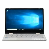 "Onn 100002434 2-IN-1 13.3"" FHD Touchscreen i3-8145U 2.1GHz 4GB RAM 128GB SSD Win"