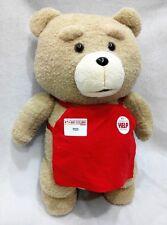 """18"""" Man's Teddy Bear / Ted Bear Stuffed Plush The Movie Toys 45cm xmas gift"""