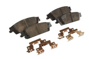 Genuine GM Brake Pads 84176464