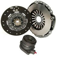 Opel Vectra C GTS Zafira B 2.0 2.2 direct 6 Speed 3Pc Clutch Kit 10 2003 Onwards