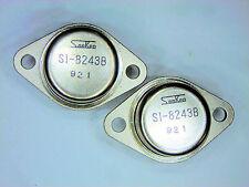"SI8243B ""Original"" Sanken 24V 3A Positive  Voltage Regulator  2 pcs"